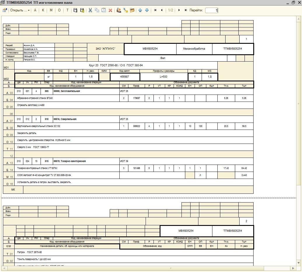 Гост 3.1118-82 единая система технологической документации (естд). формы и правила оформления маршрутных карт