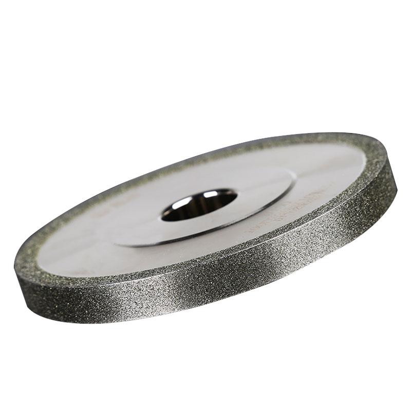 Алмазные круги для заточки инструмента — маркировка и применение