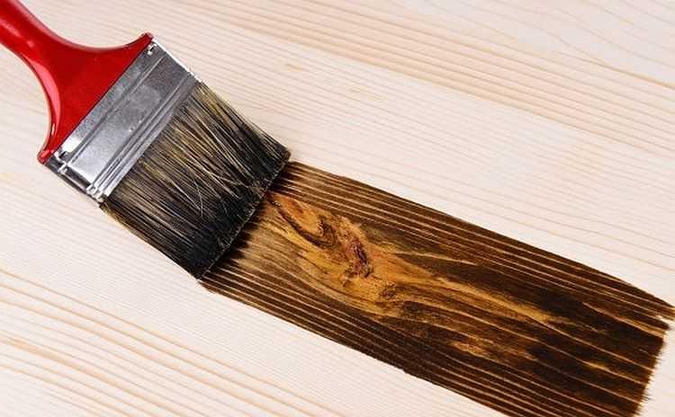 Как и чем полировать дерево в домашних условиях: фото, видео