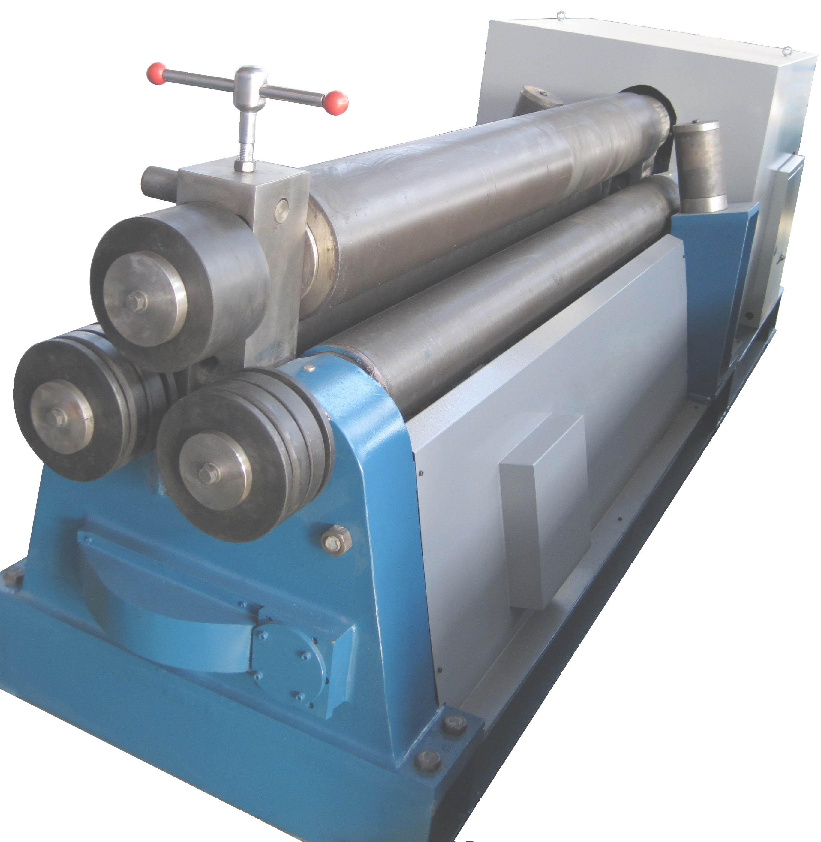 Расчеты параметров гибки изделий из листового металла для гибочного пресса