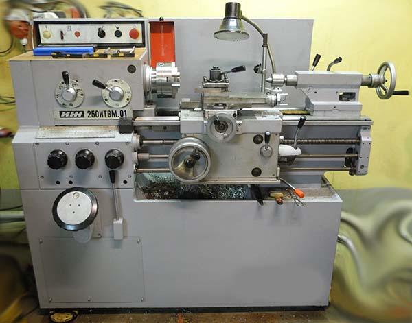 Токарный станок иж-250: технические характеристики, модификации