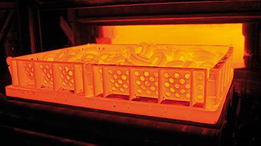 Что такое цементация стали и как ее сделать в домашних условиях?