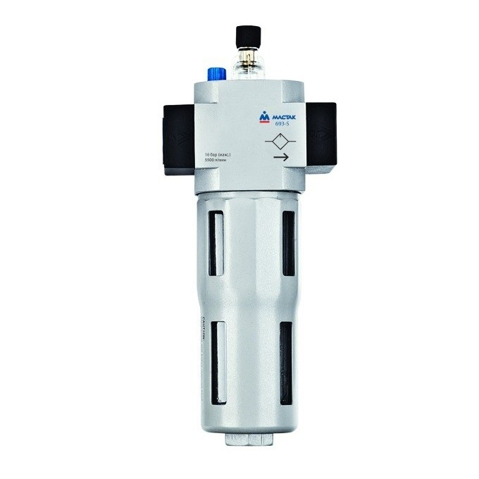 Смазочное устройство (лубрикатор) для пневмоинструмента, 1/2″, код товара: 47504, артикул: jaz-6712a
