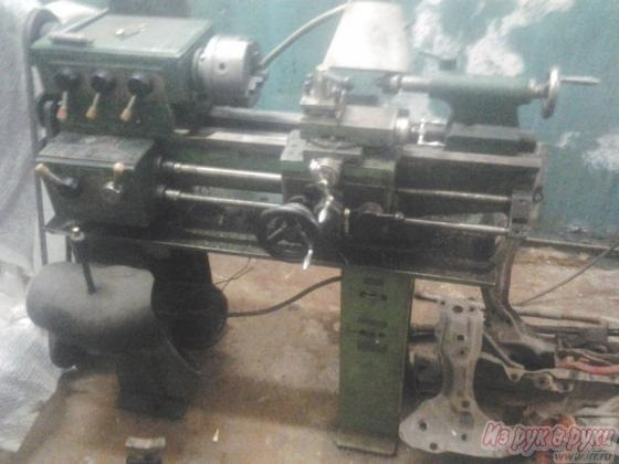 Токарный станок тв-4 технические характеристики