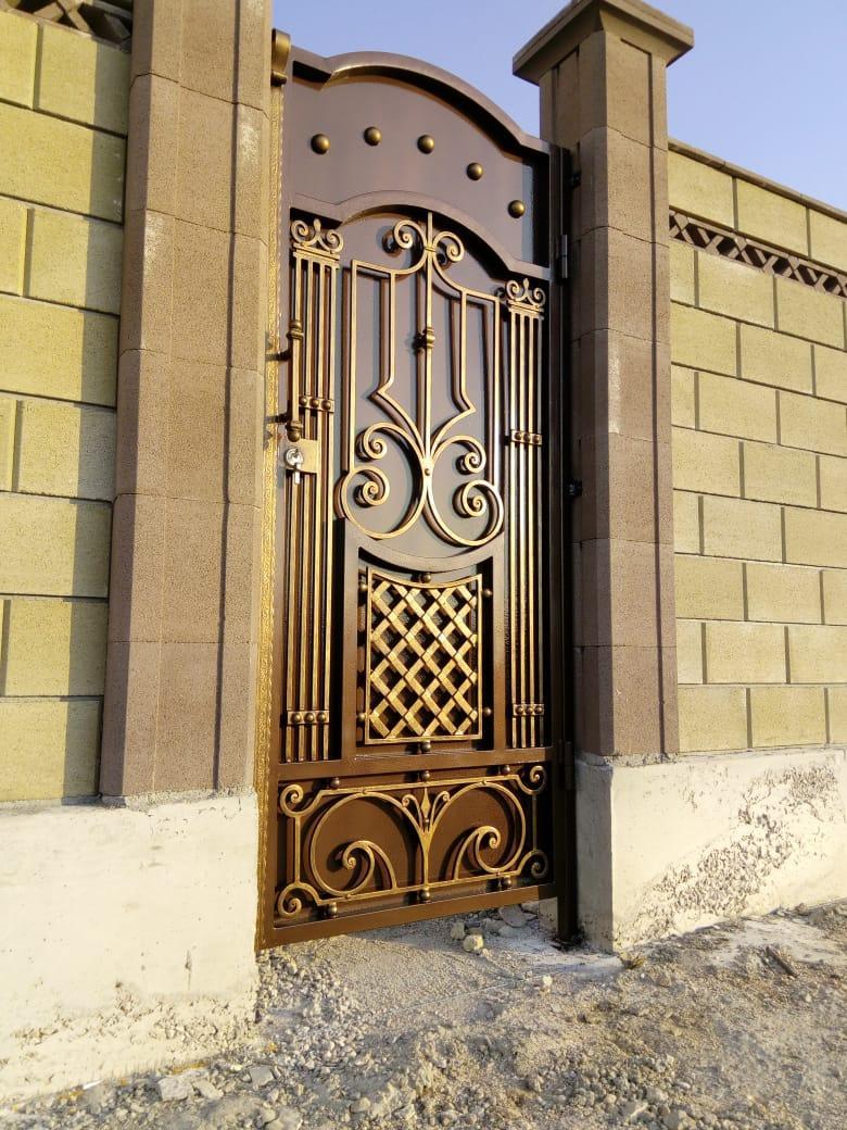 Купить металлические двери с ковкой в москве | продажа входных дверей с коваными элементами по низким ценам