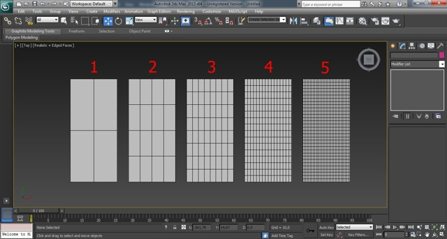 Полигональное моделирование технология, виды, методики | строитель промышленник