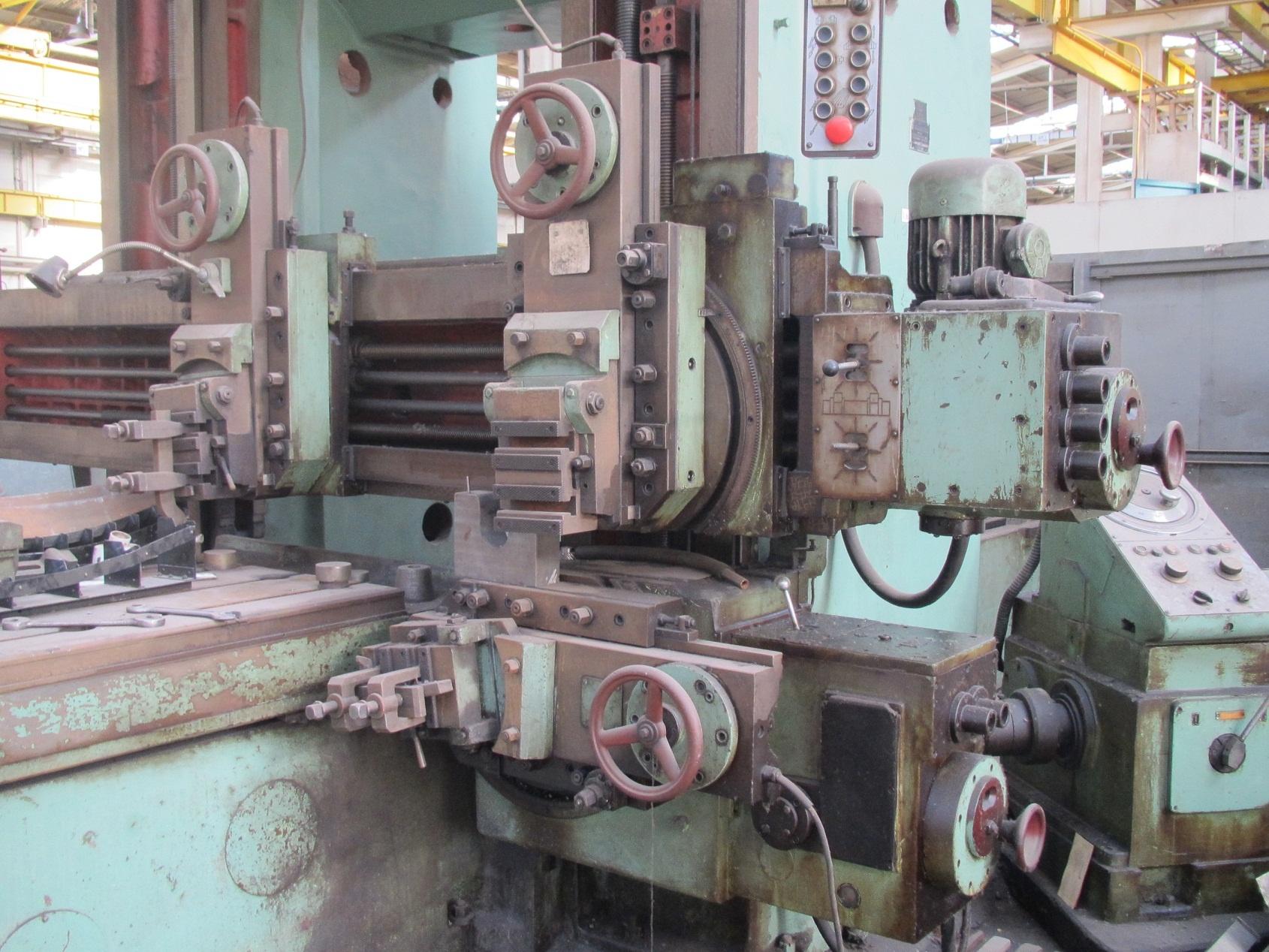 Строгальные станки - металлический форум