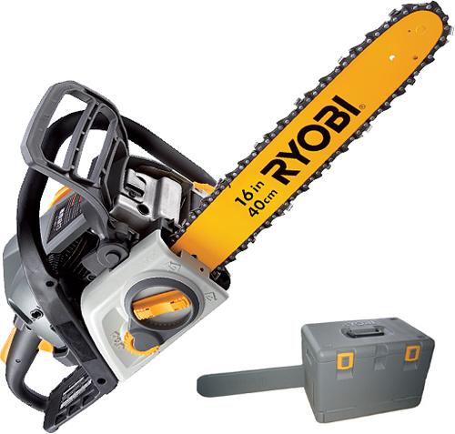 Ryobi старый бренд с новым имиджем: качество и инновации