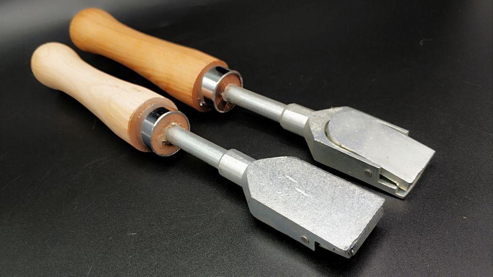 Шабрение. способы, инструменты для шабрения