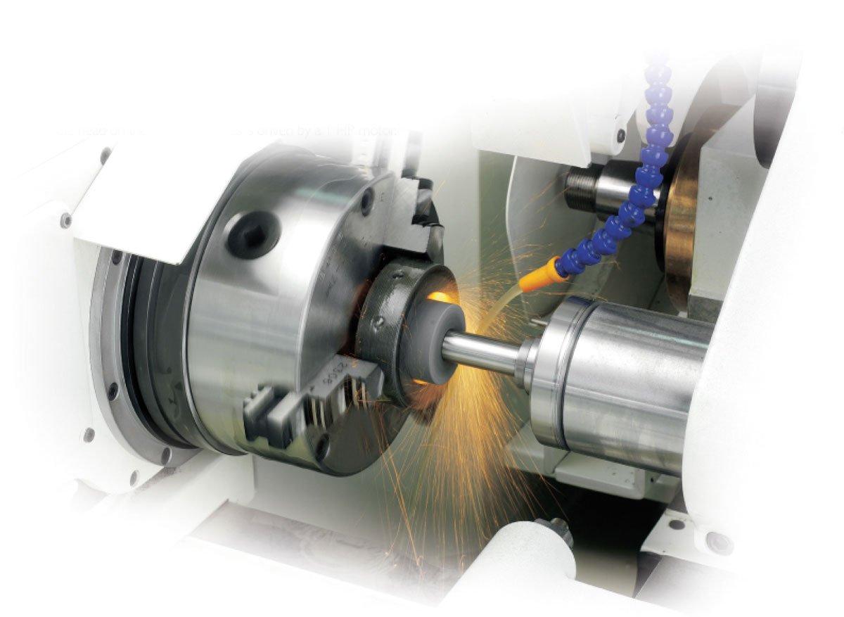 Особенности процесса шлифовки и полировки металла