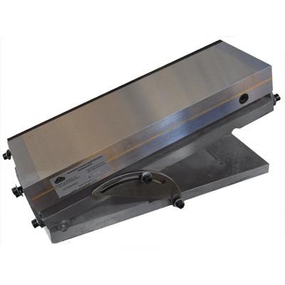 Магнитная плита для шлифовального станка своими руками
