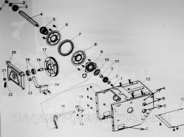 Cнегоуборщик своими руками: чертежи и схемы, необходимые инструменты и материалы, пошаговая инструкция по сборке
