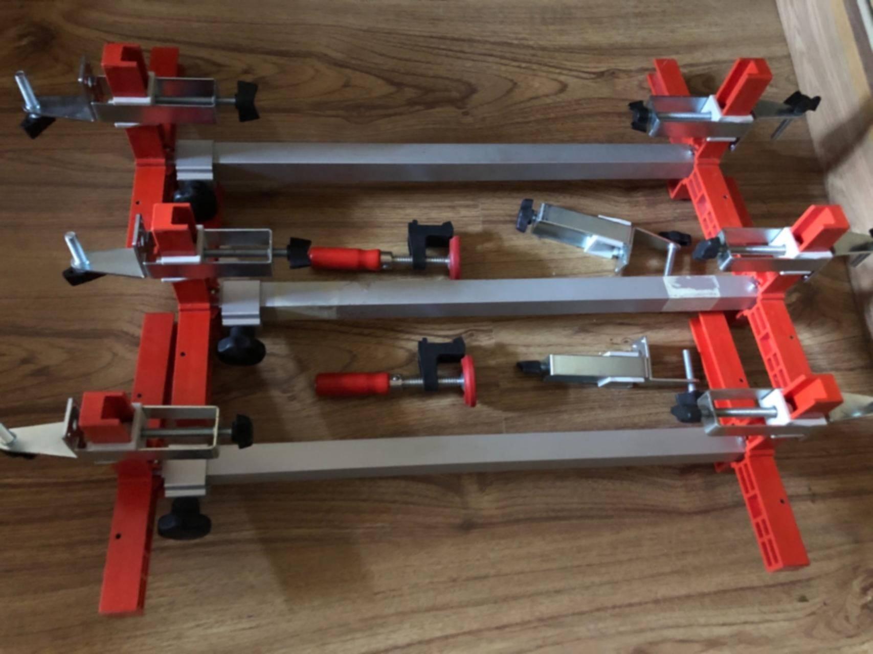 Трубные струбцины: обзор моделей для труб 3/4 на ножках, трубчатых 1/2 и других вариантов. как выбрать?