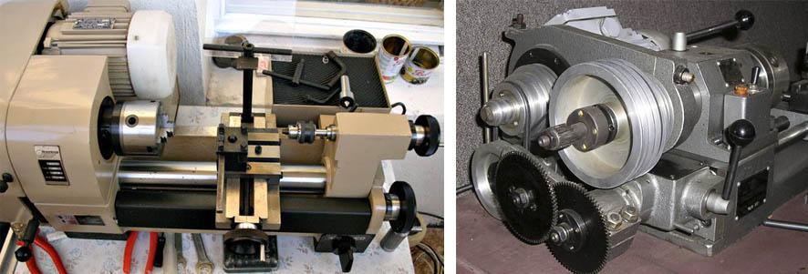 Станок точильно-шлифовальный тш-3: характеристики и конструкция