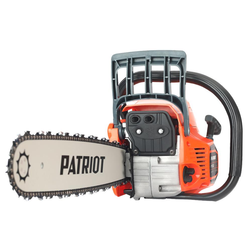 Бензопилы патриот (patriot)