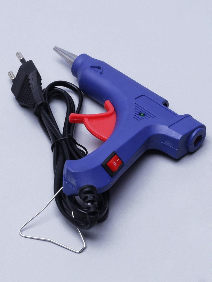 Как выбрать клеевой пистолет (термопистолет)