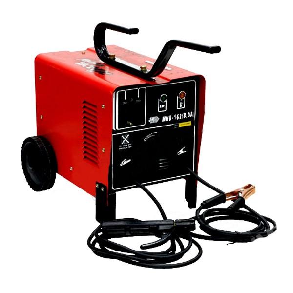 Сварочные флюсы для электродуговой, газовой и кузнечной сварки: виды и классификация