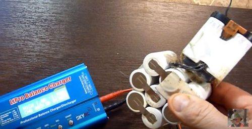 Как правильно заряжать ni-cd и ni-mh аккумуляторы