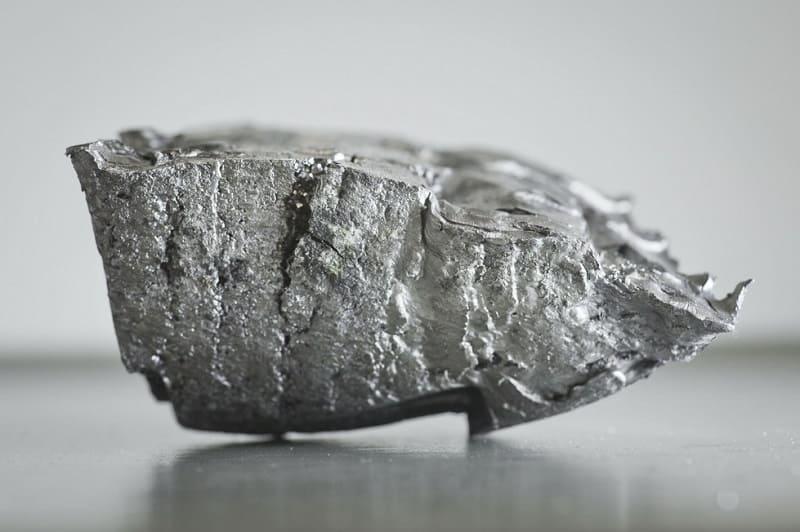 Тугоплавкие металлы — википедия