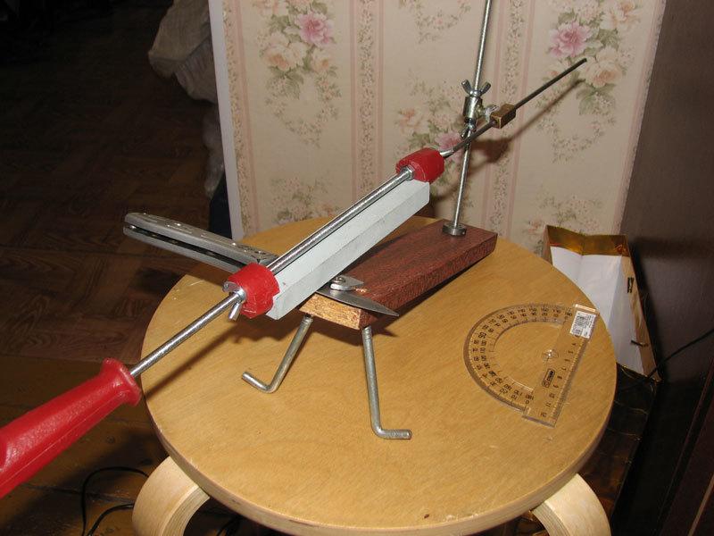 Станок для заточки ножей своими руками: 90 фото и видео примеров изготовления самодельной заточки