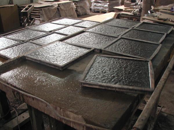Как изготавливаются силиконовые оболочковые формы для бетона своими руками