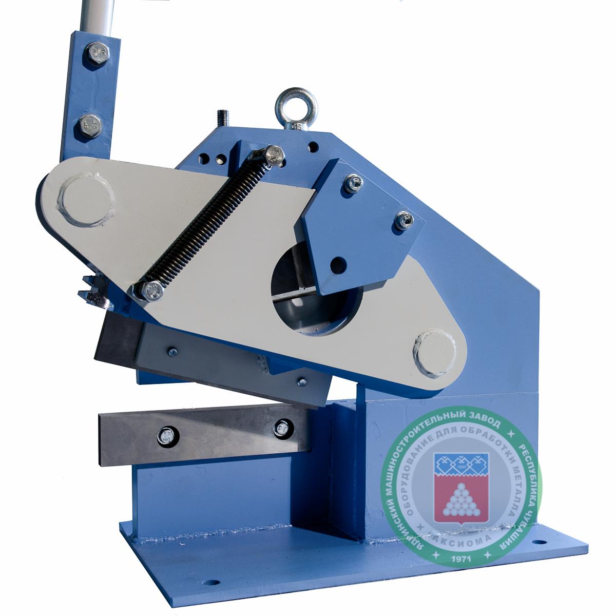 Обзор профессиональных (ручных) ножниц для резки металла