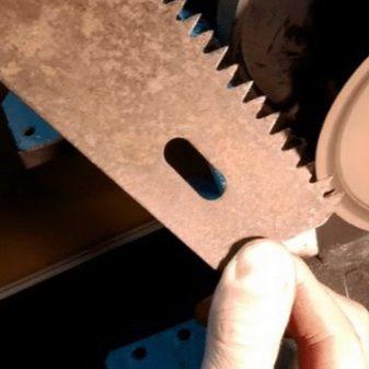 Точить, нельзя тупить ножовку: инструкция по затачиванию ножовки по дереву