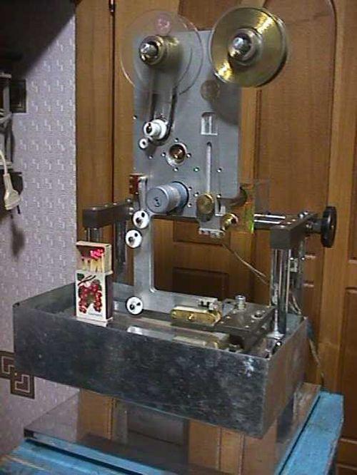 Электроискровая обработка металла - гаражная схема