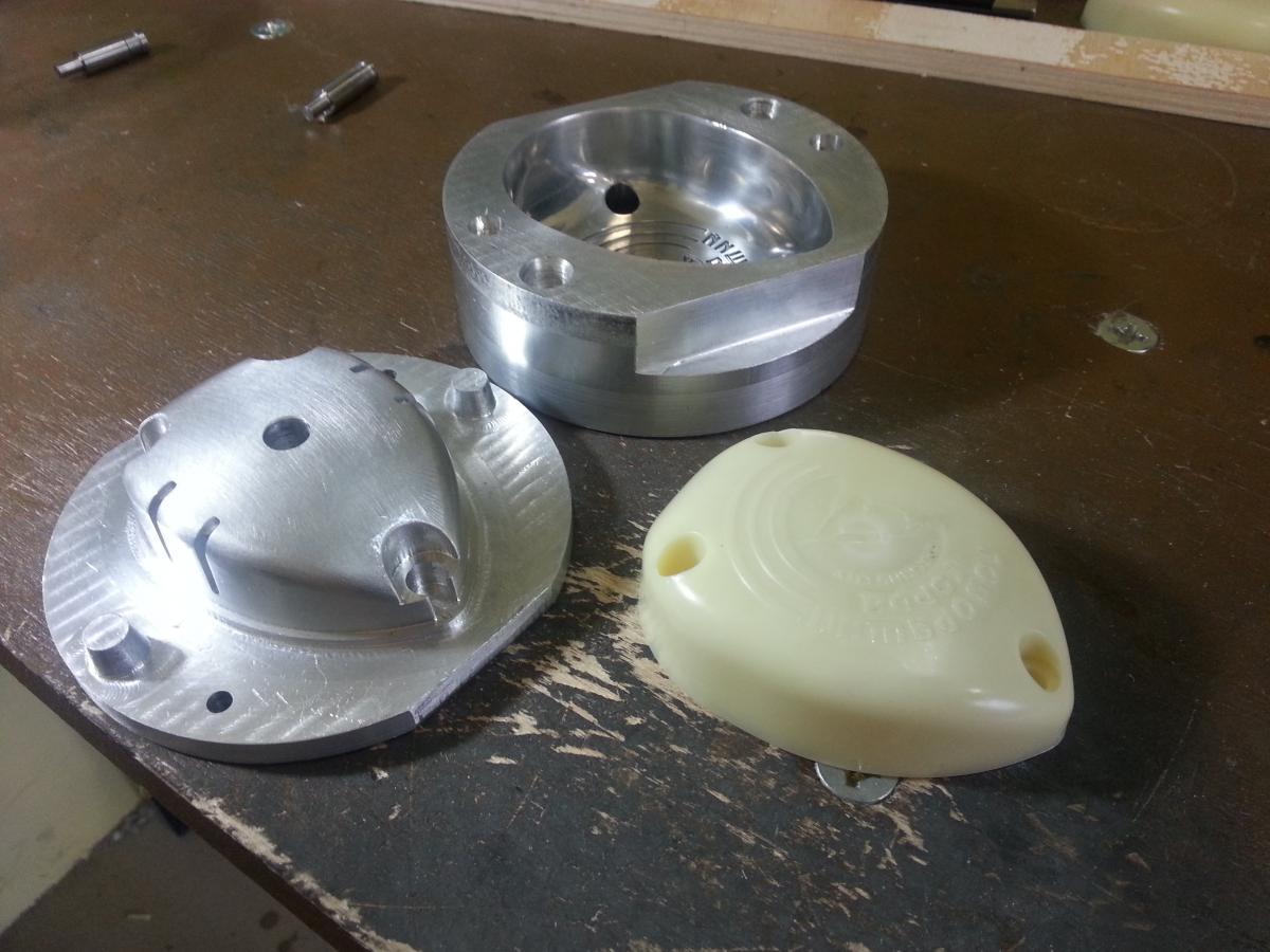 Литье алюминия в домашних условиях: изготовление форм, технологический процесс :: businessman.ru
