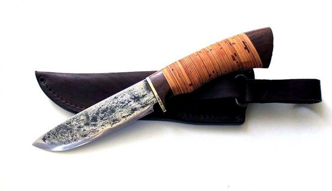 Сталь 9хс для ножей - плюсы и минусы, характеристики