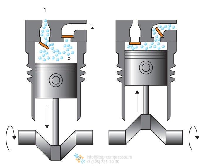 Масляные и безмасляные компрессоры: особенности устройства, отзывы