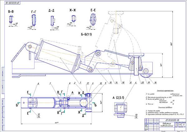 Как сделать домкрат своими руками: инструкция с фото и видео | avtoskill.ru