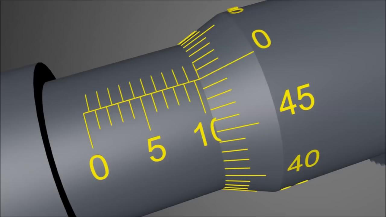 Инструкция: как пользоваться микрометром