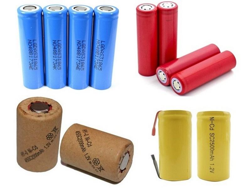 Как зарядить шуруповерт: сколько времени заряжать литий-ионный и никель-кадмиевый аккумулятор, как правильно зарядить новый аккумулятор