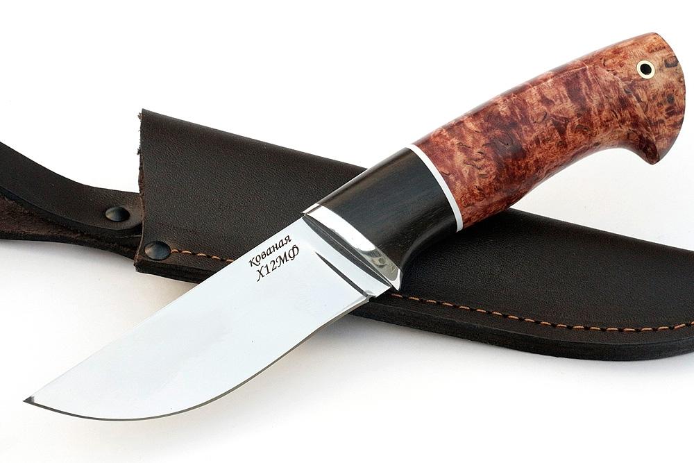 Сталь х12мф для ножей: характеристики, плюсы и минусы, термообработка