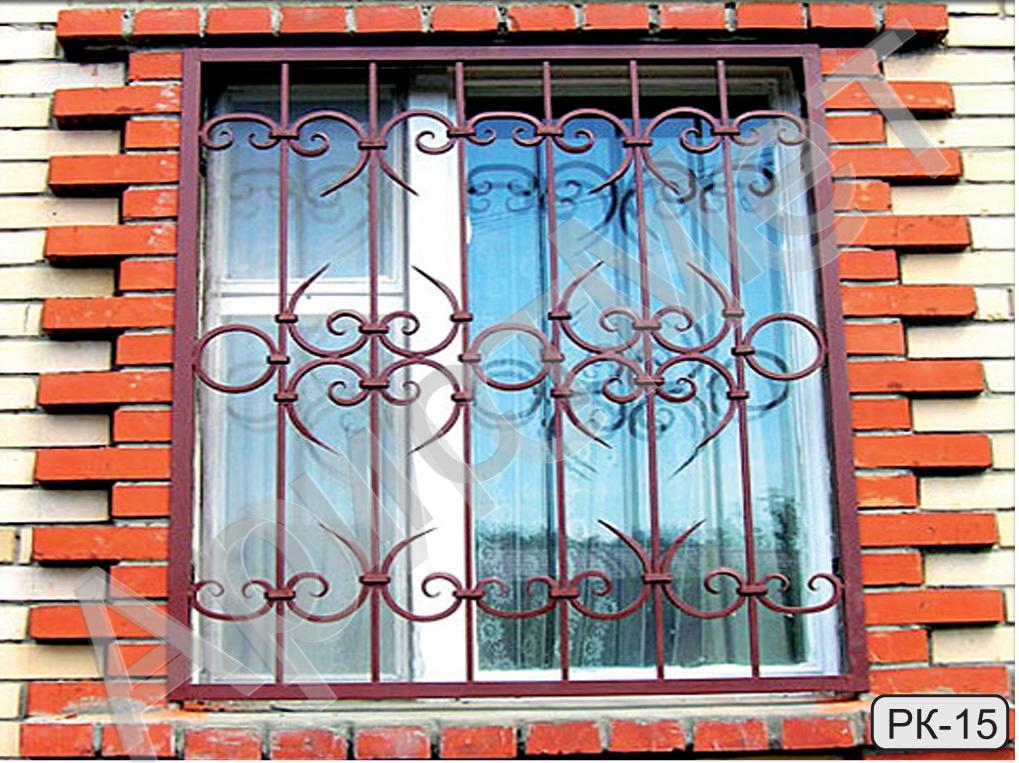 Кованые решетки на окна - купить в зеленограде. цены на кованные оконные решетки в компании профдверь