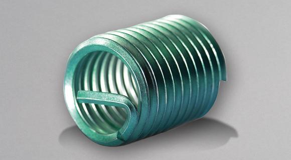 Как восстановить сорванную резьбу в алюминии - справочник металлиста
