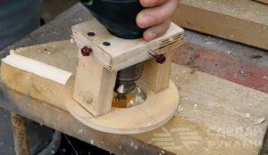 Фрезер из дрели своими руками: как сделать фрезер самостоятельно