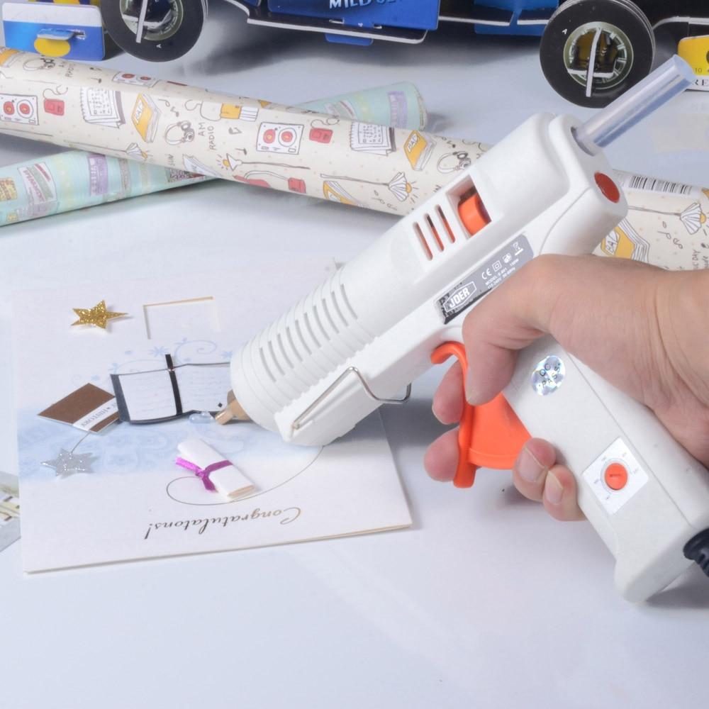 Техника безопасности при работе с клеем и клеевым пистолетом