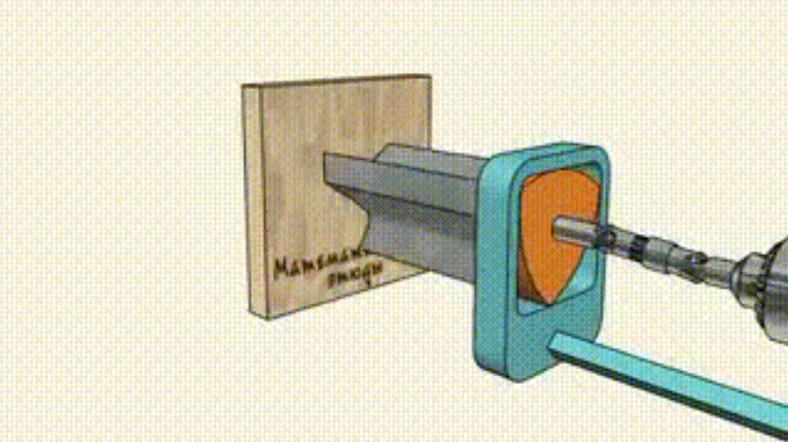Сверление квадратных отверстий. сверло уаттса. треугольник рёло.