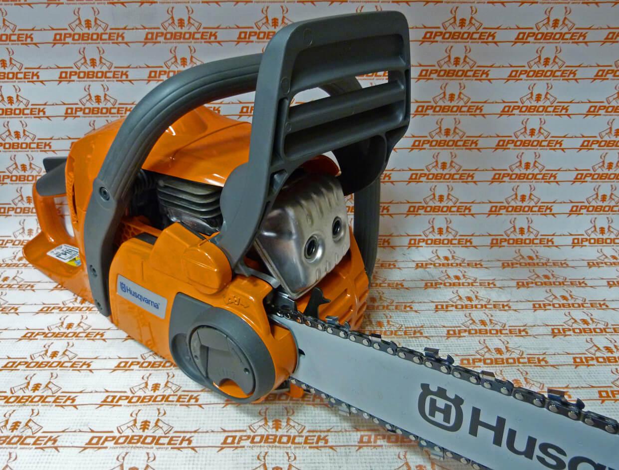 Отзывы о бензопиле husqvarna 445e ii 9671566-75. читать 11 отзывов покупателей - интернет магазин всеинструменты.ру