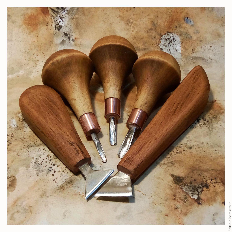 Инструменты для резьбы по дереву: электрические и ручные, наборы для художественной резьбы для начинающих и профессионалов, изготовление и заточка