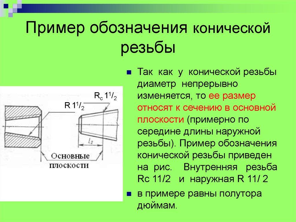 Трубная резьба: размеры дюйма в мм, таблица гост с диаметрами и шагом