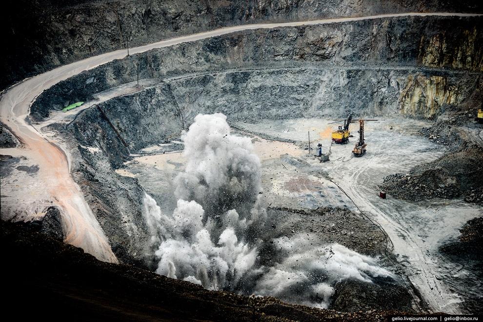 Медная руда – природное сырье для добычи меди. история добычи меди