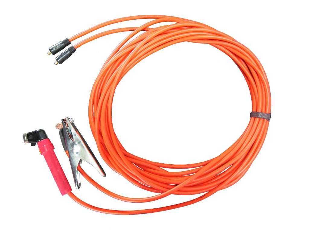 Сварочные провода