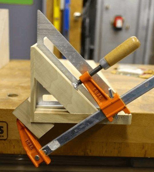 Струбцина своими руками из металла – инструкция изготовления струбцина своими руками из металла – инструкция изготовления