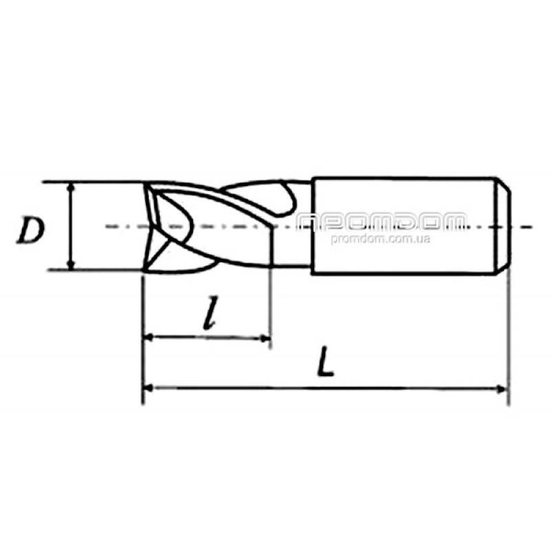 Фасонная фреза: пазовые по дереву и по металлу для ручного фрезера, гост. как они классифицируются? затылованные и другие фрезы