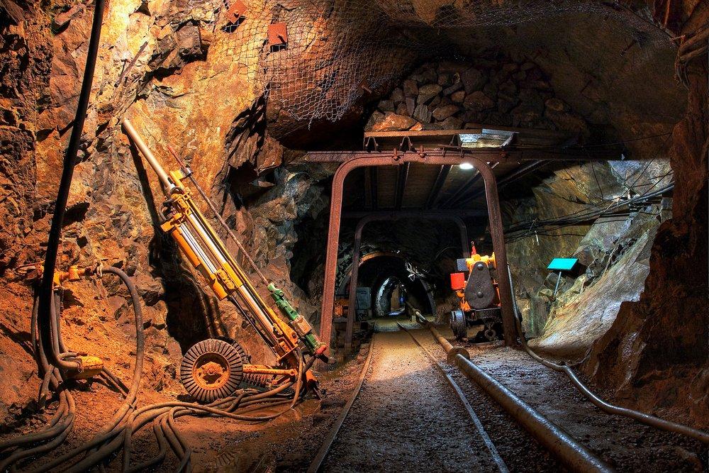 Медная руда — свойства, применение, добыча