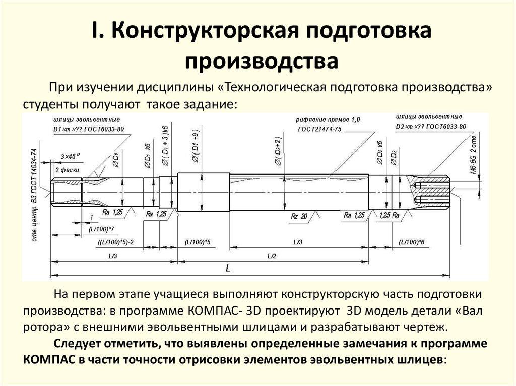 Гост 21495-76 базирование и базы в машиностроении. термины и определения