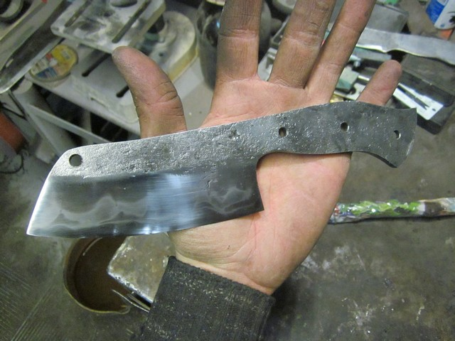 Как закалить нож в домашних условиях: видео, инструкция, советы